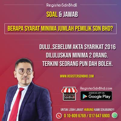Register Sdn Bhd - Soal Jawab (3)